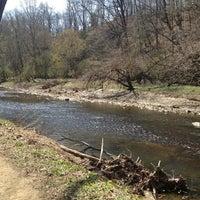 Foto tirada no(a) Rock Creek Park por Justin S. em 4/9/2013