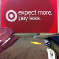 Photo taken at Target by Marnell J. on 1/19/2013