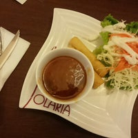 Photo taken at Solaria by Welly J. on 9/8/2013