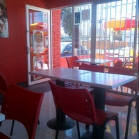Photo taken at Telepizza by Eduardo R. on 9/22/2013