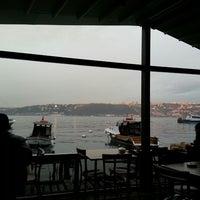 Photo taken at Çınar Altı Cafe by Adnan on 12/1/2013