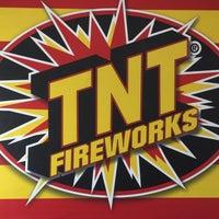 Photo taken at TNT Fireworks by Eugene Y. on 7/7/2017