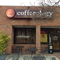 Photo taken at Coffeeology by Hans N. on 2/8/2013