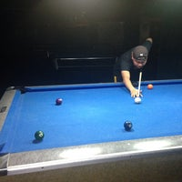 Photo taken at Al-Qaysar Billards by Robert P. on 9/10/2013