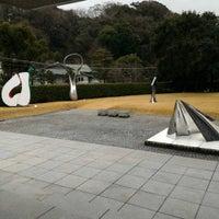 Photo taken at Museum of Modern Art, Kamakura Annex by いおりん on 1/30/2016