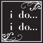 Photo taken at i do... i do... by Adam Louis M. on 9/4/2013