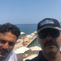 7/30/2018 tarihinde Oguzhan K.ziyaretçi tarafından Hotel Mavi Deniz'de çekilen fotoğraf