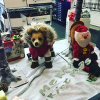 Photo taken at Pet Central by New York D. on 12/22/2015