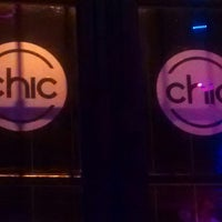 Photo taken at Chic by Joaquín Vaison W. on 3/10/2014