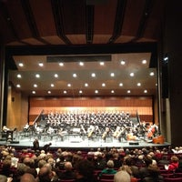 Photo taken at Adelaide Festival Centre by Dan H. on 5/31/2013