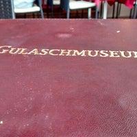 Photo prise au Gulaschmuseum par Ben L. le6/25/2015