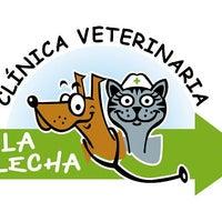 Photo taken at Clínica Veterinaria La Flecha by Clínica Veterinaria La Flecha on 8/5/2013