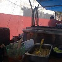 Photo taken at Lobo Tacos by Richard M. on 11/29/2013