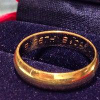 Photo taken at Tomei Gold & Jewellery by Matt E. on 6/1/2013