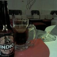 Photo taken at Shine Sushi Bar by Pepe P. on 11/29/2012