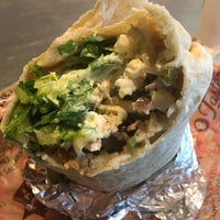 Photo taken at Chipotle Mexican Grill by Jesse C. on 4/23/2017