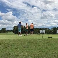 Photo taken at Bent Pine Golf Club by Jesse C. on 8/11/2017