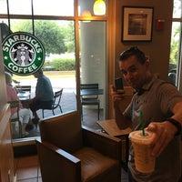 Photo taken at Starbucks by Jesse C. on 4/4/2017