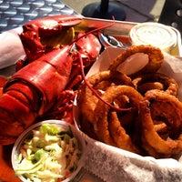 Photo prise au Yankee Lobster par Jim le6/15/2013