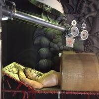Foto scattata a Designpanoptikum - surreales Museum für industrielle Objekte da jennifer il 3/6/2017