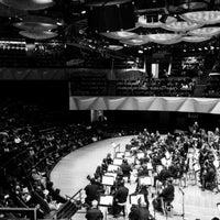 Das Foto wurde bei Boettcher Concert Hall von Quintin Z. am 2/6/2016 aufgenommen