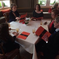 Photo prise au Restaurant Kieny par Claude P. le2/16/2014
