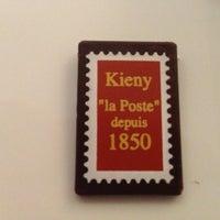 Photo prise au Restaurant Kieny par Claude P. le6/9/2013