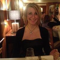 Photo prise au Restaurant Kieny par Claude P. le12/7/2012