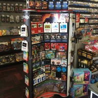 Photo taken at Game Stop by Elaine C. on 3/10/2018