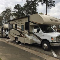 Photo taken at Alabama Rest Area by Elaine C. on 3/24/2017