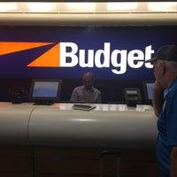 budget car rental mco  Budget Car Rental - Orlando International Airport - 1 Jeff Fuqua ...