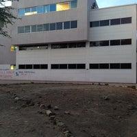 Photo taken at Facultad De Economia Y Administracion by Francisco S. on 9/25/2013