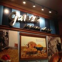 Photo taken at Garrett Popcorn Shops by Kyle M. on 12/10/2012