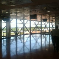 Photo taken at Aeropuerto Internacional de Salta - Martín Miguel de Güemes (SLA) by Aldana F. on 12/30/2012