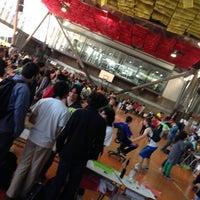 Photo taken at Colegio  Altamira by Tomii V. on 11/12/2013