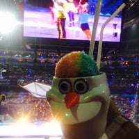 Photo taken at Disney On Ice by Ruth M. on 8/2/2015