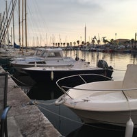 Photo taken at Le Coquillou by Christian M. on 8/20/2018