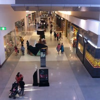 Photo taken at Robina Town Centre by S. P. on 12/30/2012