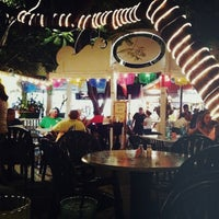 Photo taken at Old Town Mexican Cafe by Jack P. on 5/25/2013