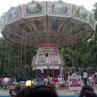 Foto diambil di Wahana Ontang Anting oleh Renita P. pada 12/19/2013