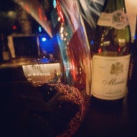 2/3/2014にDennis J.がDining Bar Vague (ヴァーグ)で撮った写真