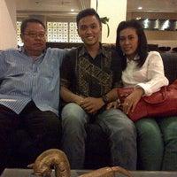 Photo taken at Shantika Hotel Surabaya by Rio I. on 8/8/2013