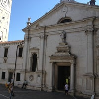 Photo taken at Chiesa di Santa Maria Formosa by Marc S. on 8/2/2013