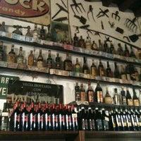Photo taken at Hostaria Dai Nanetti by Emanuela Z. on 11/18/2012