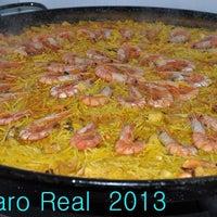 Foto tomada en Restaurante Faro Real por Restaurante Faro Real el 6/6/2014