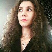 Das Foto wurde bei Aliye Türkmen Bayan Kuaför von Sara T. am 6/11/2015 aufgenommen