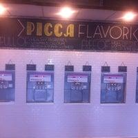 Photo taken at Piccadilly Artisan Yogurt by Ramone T. on 4/17/2013