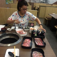 Photo taken at Mitasu Grill by Shering_amm B. on 2/13/2016