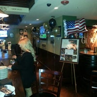Photo taken at Murphy's Law Irish Pub by William M. on 3/28/2014