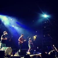 Photo taken at Benidoleig by Chus L. on 8/10/2014